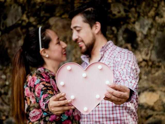 La boda de Esmeralda y Daniel en Mazatepec, Morelos 17
