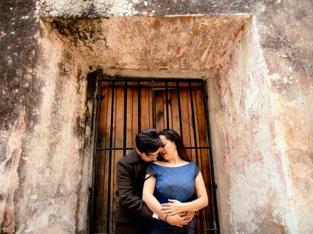 La boda de Esmeralda y Daniel en Mazatepec, Morelos 18