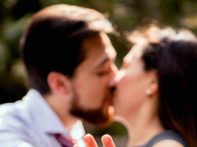 La boda de Esmeralda y Daniel en Mazatepec, Morelos 22