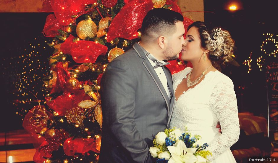 La boda de Ramón y Mariela en Mexicali, Baja California