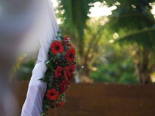 La boda de Renato y Omar 2