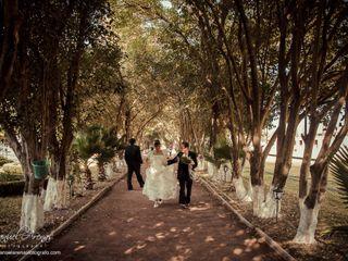 La boda de Erandy y Jorge 3