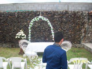 La boda de Mir y Quique 1