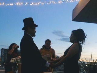 La boda de Patricia y César 2