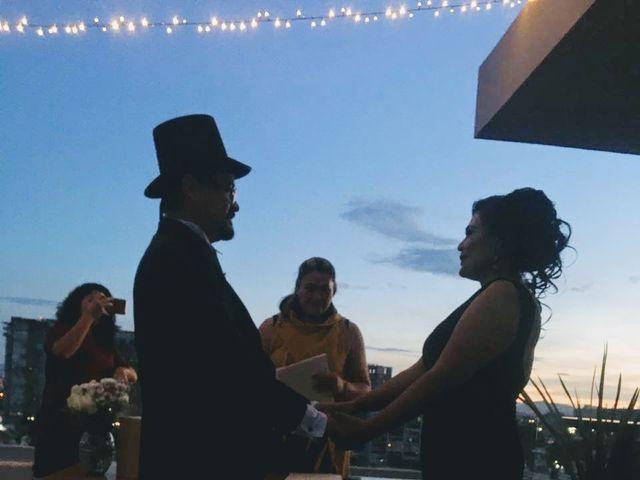 La boda de César y Patricia en Guadalajara, Jalisco 1