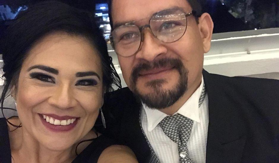La boda de César y Patricia en Guadalajara, Jalisco
