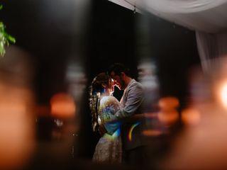 La boda de Arcelia y Jeremy