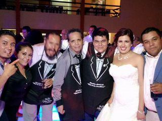 La boda de Dalila y Luis 1