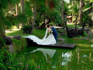 La boda de Dalila y Luis 3