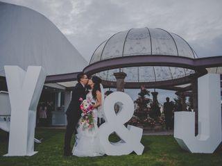 La boda de Yetzel y Josue 3