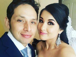 La boda de ANA  y NESTOR