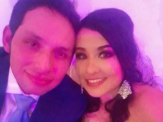 La boda de ANA  y NESTOR  2