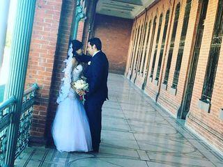 La boda de ANA  y NESTOR  3