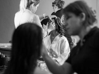 La boda de Isra y Rossy 1