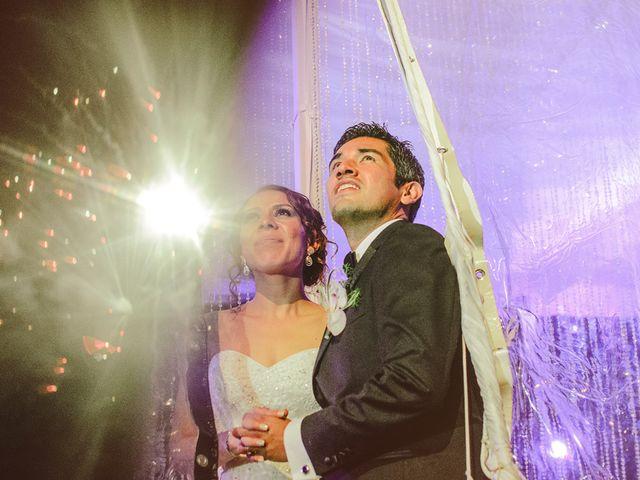 La boda de Paloma y Iván