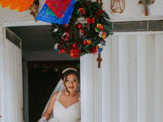 La boda de Ely y Urbano 3
