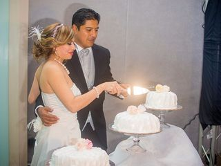 La boda de Nancy y Oswaldo 2