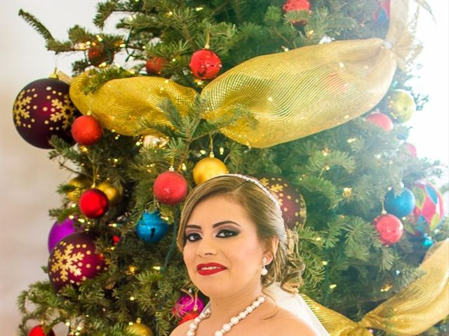 La boda de Oswaldo y Nancy en Monterrey, Nuevo León 26