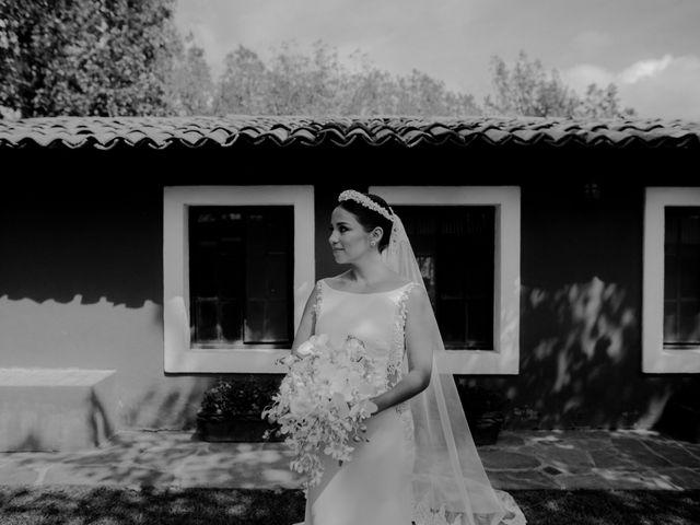 La boda de Javier y Marisa en Querétaro, Querétaro 11