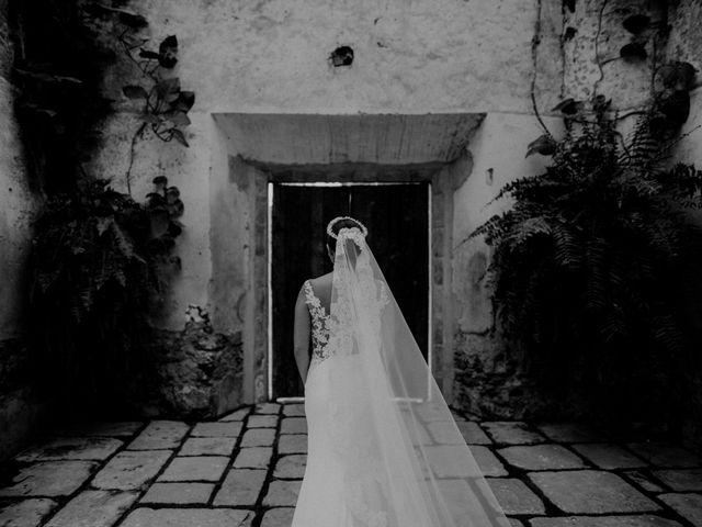 La boda de Javier y Marisa en Querétaro, Querétaro 13