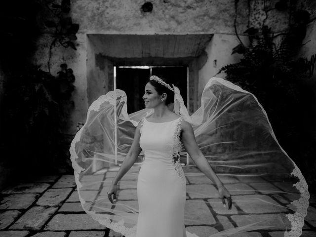 La boda de Javier y Marisa en Querétaro, Querétaro 14