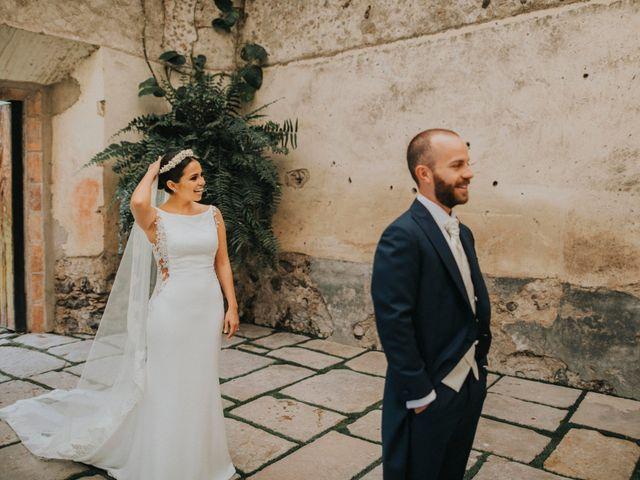 La boda de Javier y Marisa en Querétaro, Querétaro 16