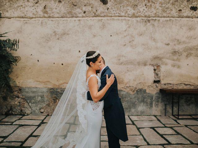 La boda de Javier y Marisa en Querétaro, Querétaro 18