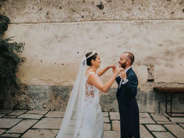 La boda de Javier y Marisa en Querétaro, Querétaro 19