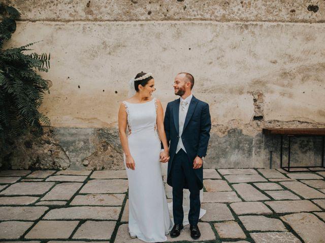 La boda de Javier y Marisa en Querétaro, Querétaro 20