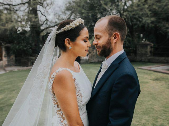 La boda de Javier y Marisa en Querétaro, Querétaro 21
