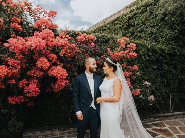 La boda de Javier y Marisa en Querétaro, Querétaro 22