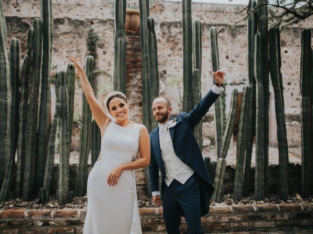 La boda de Javier y Marisa en Querétaro, Querétaro 33