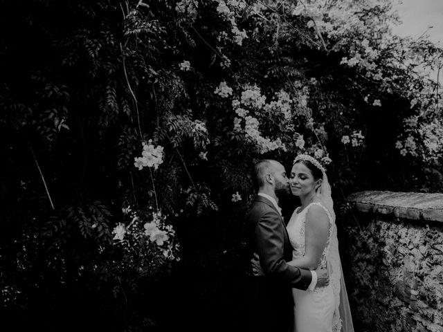 La boda de Javier y Marisa en Querétaro, Querétaro 34