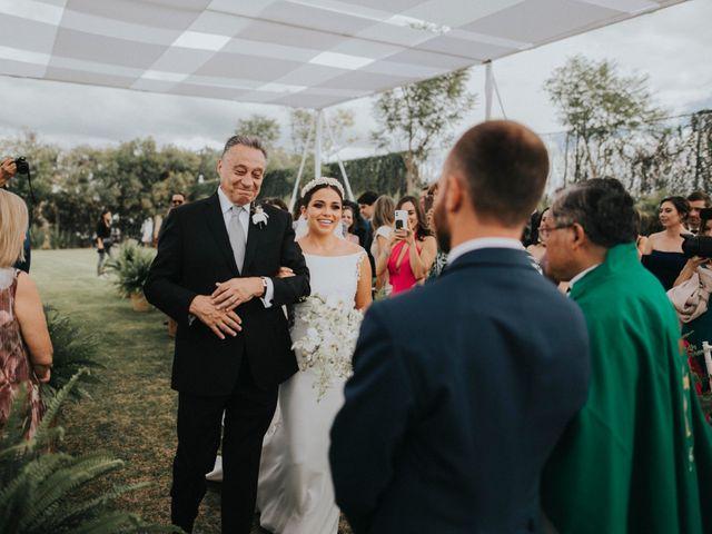 La boda de Javier y Marisa en Querétaro, Querétaro 41