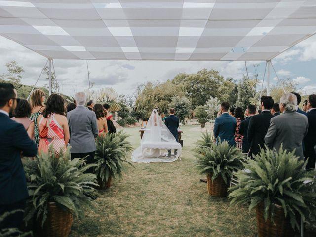 La boda de Javier y Marisa en Querétaro, Querétaro 42