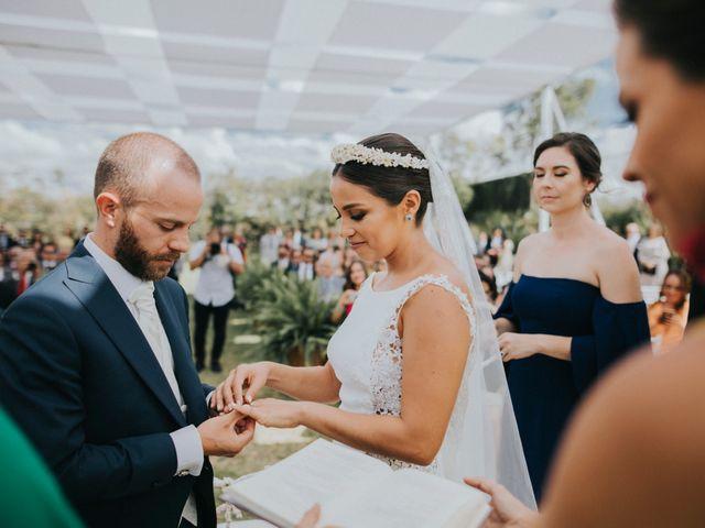 La boda de Javier y Marisa en Querétaro, Querétaro 44