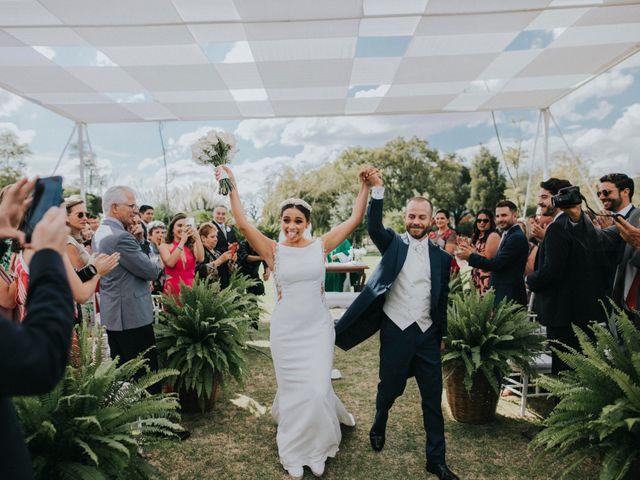 La boda de Javier y Marisa en Querétaro, Querétaro 45