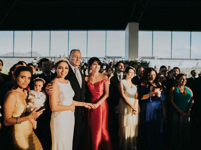 La boda de Javier y Marisa en Querétaro, Querétaro 53