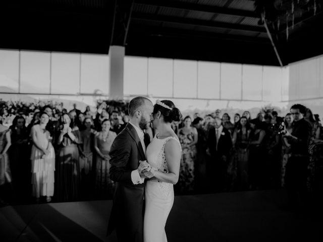 La boda de Javier y Marisa en Querétaro, Querétaro 54