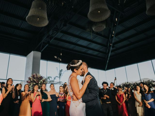 La boda de Javier y Marisa en Querétaro, Querétaro 55