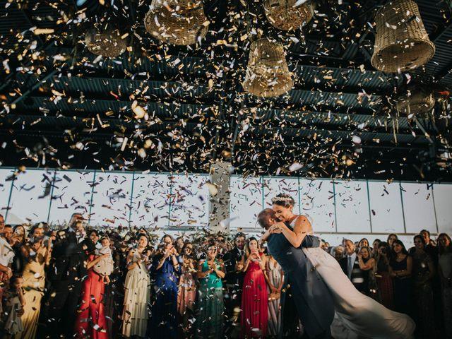 La boda de Javier y Marisa en Querétaro, Querétaro 57
