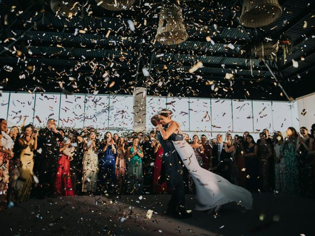 La boda de Javier y Marisa en Querétaro, Querétaro 58