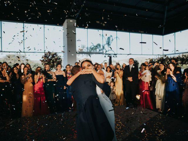 La boda de Javier y Marisa en Querétaro, Querétaro 59