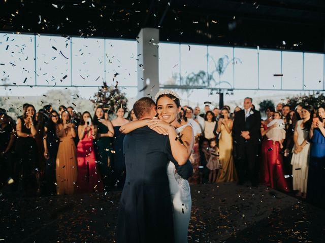 La boda de Javier y Marisa en Querétaro, Querétaro 60