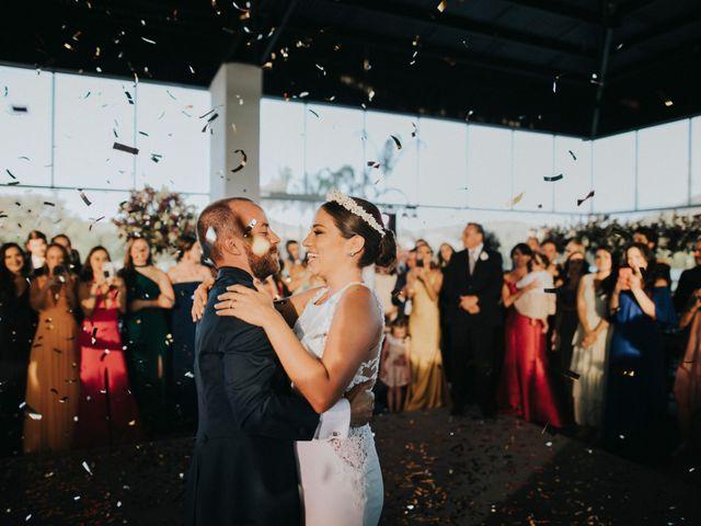 La boda de Javier y Marisa en Querétaro, Querétaro 61