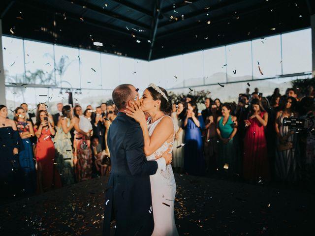 La boda de Javier y Marisa en Querétaro, Querétaro 62