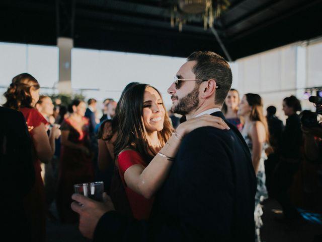La boda de Javier y Marisa en Querétaro, Querétaro 63