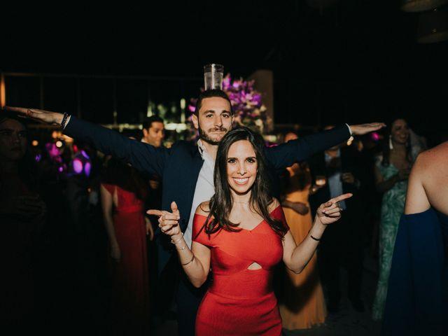 La boda de Javier y Marisa en Querétaro, Querétaro 66