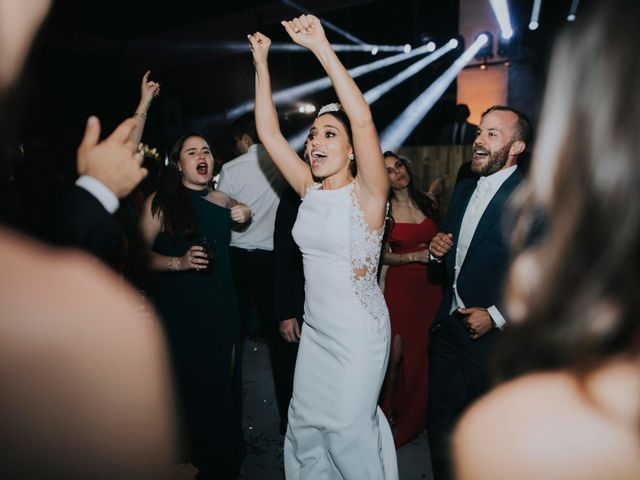 La boda de Javier y Marisa en Querétaro, Querétaro 68