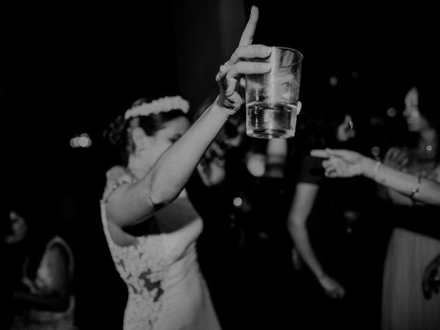 La boda de Javier y Marisa en Querétaro, Querétaro 70